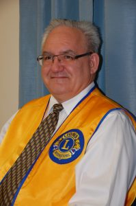 Maurice Bonin 2011-2012