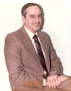 Peter Bellefeuille 1983-84